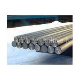High Temperature Nickel Alloy Steel , Anti Corrosion monel 400 round bar ASTM B164 DIA 10mm 300mm