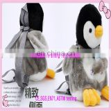 Custom cute stuffed penguin plush stuffed toys