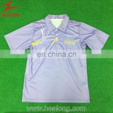 Healong Custom Sportswear For College student Women Badminton Jersey Sports Badminton Wear