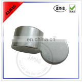 OEM accepted strong neodymium big round magnet 50*30mm