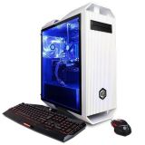 Cyberpower PC Gamer Xtreme GXi10160PCM Intel Core i5-7600K Quad-Core 3.80GHz