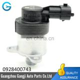 0928400743 suction control valve scv for Renault