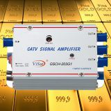 Eight-way User Distribution Amplifier