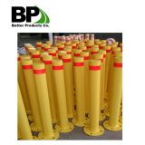 Steel Safety Bollards & Protective Bollards