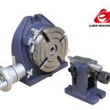 LB-TSL Horizontal & Vertical Rotary Table