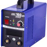 DC Inverter IGBT Mosfet Portable MMA Arc Welding Machine Tool Equipment Welder Arc160mini