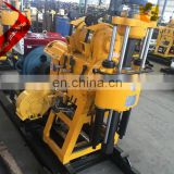 Chinese popular Portable small deep water well drilling rig