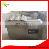 industrial used vacuum packing machine coffee plastic bags vacuum sealer machine double chamber vacuum packing machine