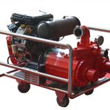 SPB10/3QV2 Swing Volumetric High Pressure Pump