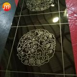 Jyfa420 304 Etched Decorative Stainless Steel Sheet