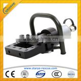 Liquid Gas leakage Sealer Tube Sealing Machine Matel Tube Squeezer