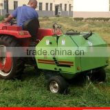 Since 1989 CE approved RXYK0850 mini wheat straw baler for sale                                                                         Quality Choice