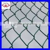 Anping HONEST supplier sell galvanized chain link fence, diamong wire netting, chain link wire mesh,Cyclone fencing