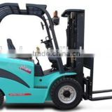Battery Forklift Truck-CPD35-50 For Sale Made In China