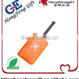 wholesale Airline rubber luggage tags