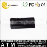 Favorites china fraud Atm parts GRG K062 black atm skimmers atm plastic beze