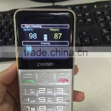 original brand mobile phones gsm 2g smartphone android mobile phone for old people