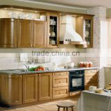 Kitchen Cabinet with Standard American Style (KC-025)