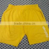 Comfortable 100% cotton mens running shorts/casual shorts/sleeping shorts/100% cotton shorts