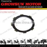 Friction Clutch Plate FOR CG200 Motorcycle Parts