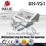 Skin Whitening BH-951 Beauty Salon Essential Equipment Ultrasound Portable Multifunctional 5 In 1 Facial Machine With CCC/PSE/CE Approval Women