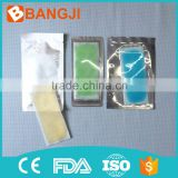 Hydrophilic gel Cooling headache patch/fever reduce patch , health care /personal care product
