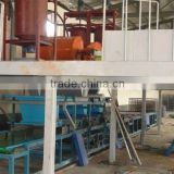 Heat-preserving Magnesium Oxide Wall Board/Wall Partition Board/Wall Panel Production Line