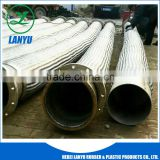 Direct Factory Price Nice looking stainless steel hose with clamps
