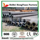 China Manufactory Oil And Gas Seamless Steel Pipe                                                                         Quality Choice