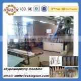 full automatic paper cone making machine made in China
