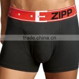 Men Boxer Wholesale Top Quality Factory sale OEM service made in china Custom made Transparent Man Boxer Shorts Briefs