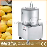 Heavy duty commercial potato peeler machine potato peeling machine with competitive price