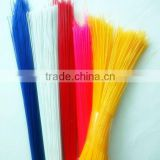 acrylic fibre polyester fibre FACTORY DIRECT WHOLESALE brush monofilament for brooms brush of HIGH QUALITY