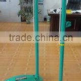 Badminton column/pole/post/stand (ABS)
