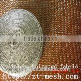 Alibaba China Filters Application and Stainless Steel Wire,304 316 430 Material Knitted Wire Mesh