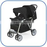 Baby Stroller, Twin Stroller,Double Stroller,Twin Tandem Stroller With EN1888 and ASTM approval.