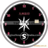 watch partsvand paper clock dial,