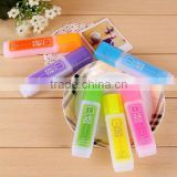 Wholesale Children Clothing Usa Cute Stationary Highlighter Marker Pens with Customized logo and color