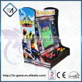 19'' LCD Jamma Board Pacman Classical 60 in 1 Cocktaill Mini Arcade Machine