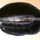 MR hair,wholesale human hair wigs for men price men's hair wig toupee hair replacement