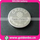 BOLIDA high power lithium CR2032 3v ACT batteries