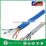 New types plenum Bare Copper network computer cat6 lan cables