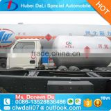 LPG Tankers manufacturer used lpg bobtail trucks for sale