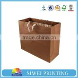 China Factory Professional Custom Printed Handmade high quality cheap drawstring tea filter paper bag