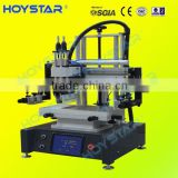 Desktop screen printing machine with vacuum table                                                                                                         Supplier's Choice