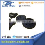 Carbon Fiber Toothed Gear CNC Processing Product Can Be Customized With Supplied Drawings