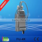 FU 4K focused ultrasound slimming machine for sale