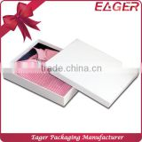 Cardboard box for clothes, boxes for clothing, cloth box wholesale                                                                         Quality Choice