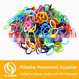 natural colored rubber band for money elastic rubber band                                                                         Quality Choice