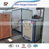 High Pressure Low Capacity PSA Oxygen Generator